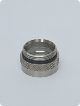 Tank bottom cap V2